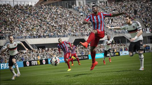 Videogioco FIFA 15 Personal Computer 6