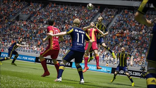 Videogioco FIFA 15 Personal Computer 7
