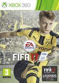 Videogiochi Xbox 360 FIFA 17 - X360