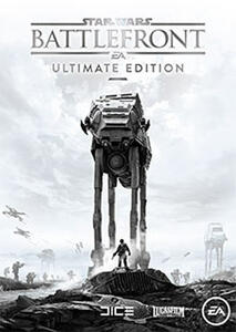 Star Wars Battlefront Ultimate Edition - PC - 2