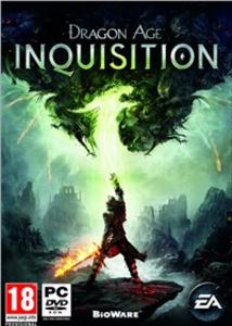 Videogioco Dragon Age: Inquisition Personal Computer 0