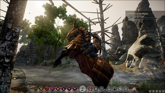 Videogioco Dragon Age: Inquisition Personal Computer 1
