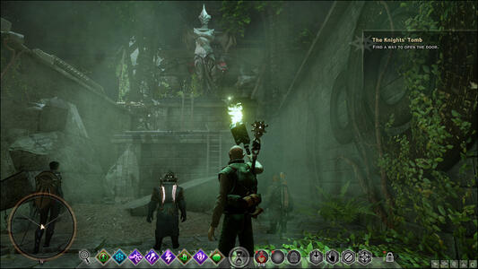 Dragon Age: Inquisition - 5