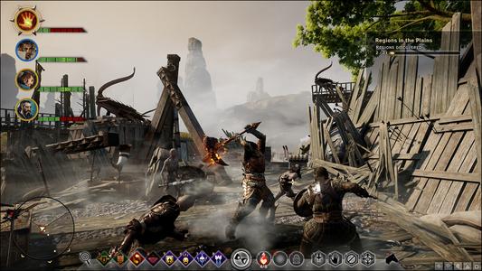 Videogioco Dragon Age: Inquisition Personal Computer 4