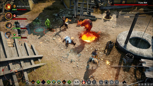 Dragon Age: Inquisition - 7