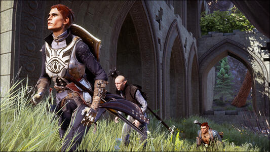 Dragon Age: Inquisition - 8