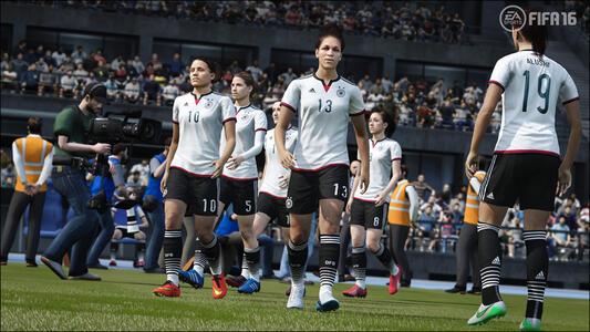FIFA 16 - 5