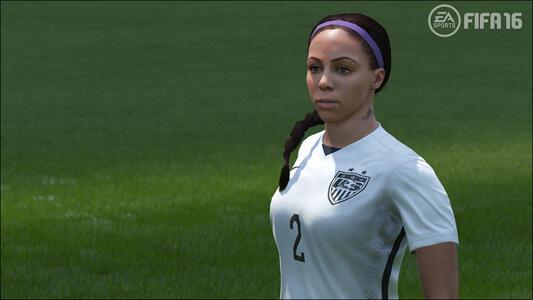 FIFA 16 - 7