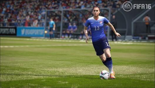 FIFA 16 - 8