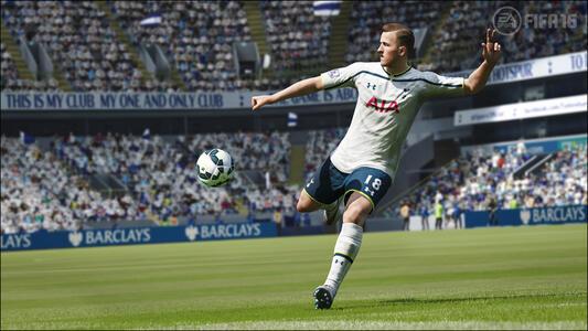 FIFA 16 - 9