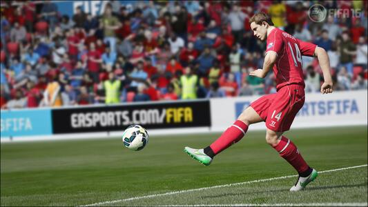 FIFA 16 - 10