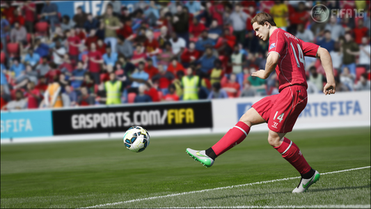 Videogioco FIFA 16 Xbox One 7