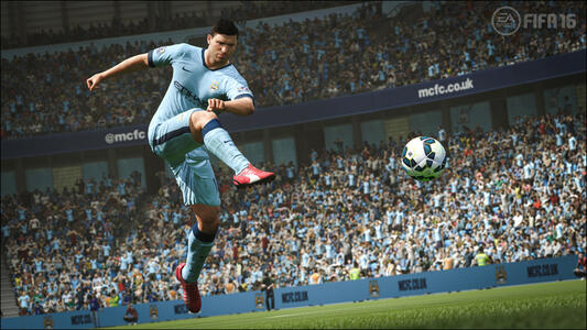 FIFA 16 - 11