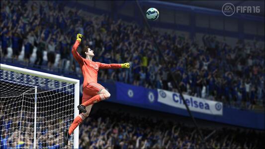 FIFA 16 - 12