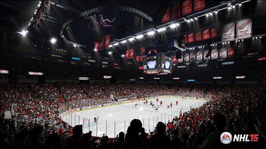 NHL 15 - 2
