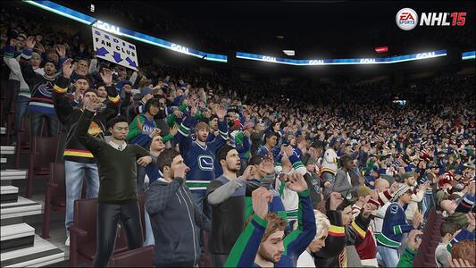 NHL 15 - 10