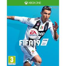 Fifa 19 Legacy Edition - XONE