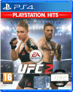 Electronic Arts UFC 2 Hits, PS4 videogioco PlayStation 4 Basic Inglese