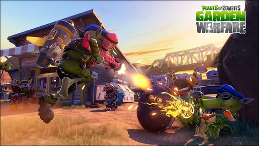 Videogioco Plants Vs Zombies Garden Warfare Xbox One 1
