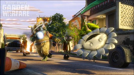 Videogioco Plants Vs Zombies Garden Warfare Xbox One 3