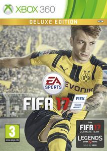 Videogioco FIFA 17 Deluxe Edition - X360 Xbox 360