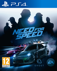 Videogioco Need for Speed PlayStation4 0