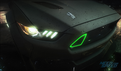 Videogioco Need for Speed PlayStation4 2