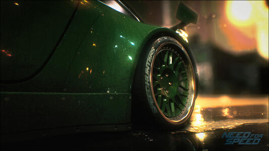 Need for Speed - 7