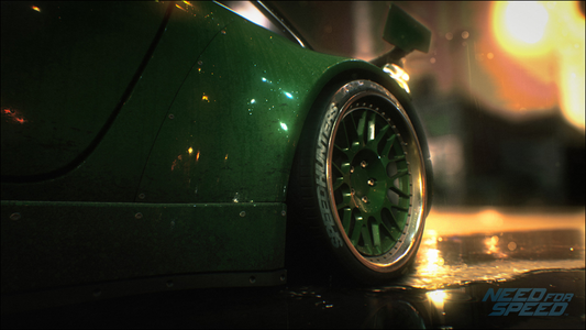 Videogioco Need for Speed PlayStation4 3