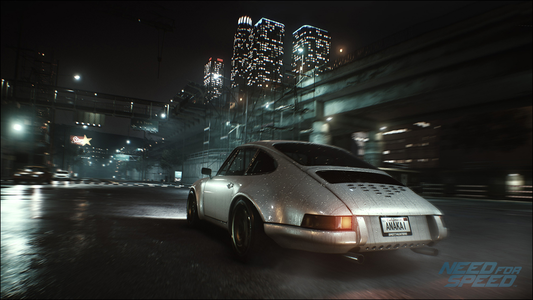 Videogioco Need for Speed PlayStation4 5