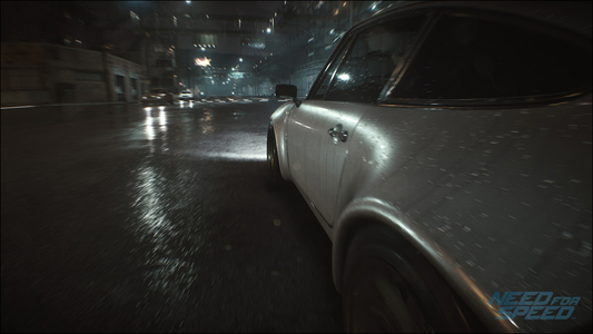 Videogioco Need for Speed PlayStation4 9