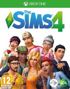 The Sims 4 - XONE - 2