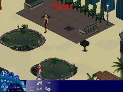 Videogioco Sims: Hot Date Personal Computer 1