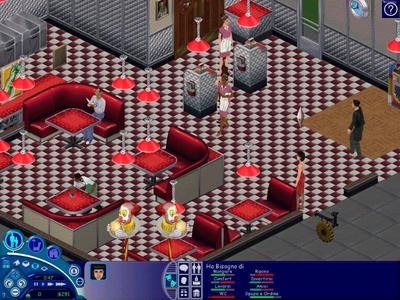 Videogioco Sims: Hot Date Personal Computer 4