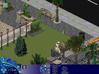 Videogioco Sims: Hot Date Personal Computer 5