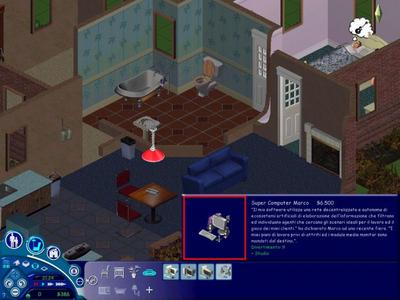 Videogioco Sims: Hot Date Personal Computer 8
