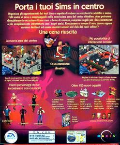 Videogioco Sims: Hot Date Personal Computer 10