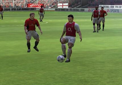 Fifa Football 2004 - 2