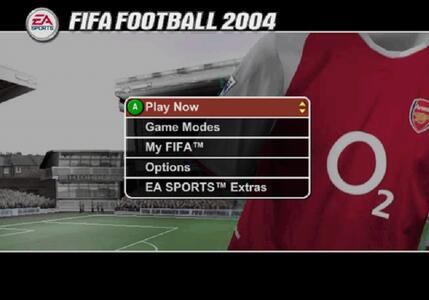 Fifa Football 2004 - 3