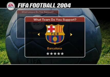 Fifa Football 2004 - 4