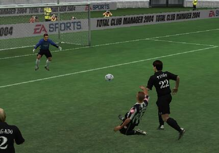 Fifa Football 2004 - 7