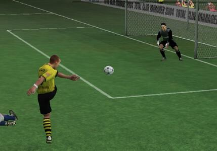 Fifa Football 2004 - 8