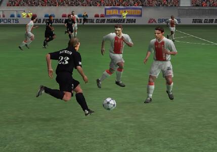 Fifa Football 2004 - 10