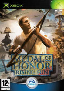 Medal of Honor. Rising Sun