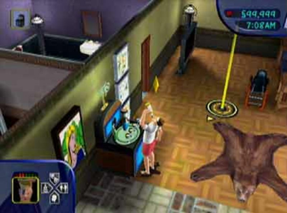 Videogioco Sims PlayStation2 3