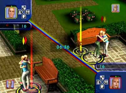 Videogioco Sims PlayStation2 4