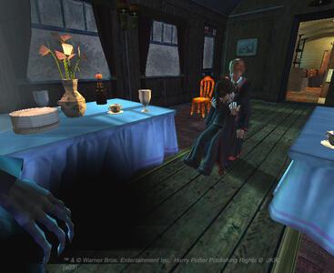 Harry Potter e il Prigioniero di Azkaban - 5