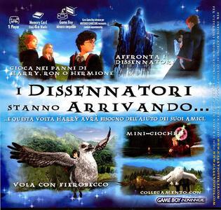 Harry Potter e il Prigioniero di Azkaban - 6