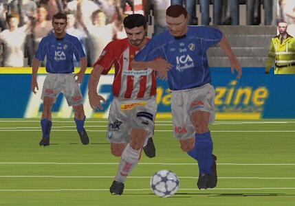 Fifa Football 2005 - 2