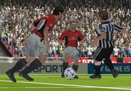 Fifa Football 2005 - 4